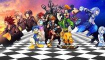 Kingdom Hearts HD 1.5 + 2.5 REMIX - Videorecensione