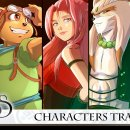 Shiness: The Lightning Kingdom - Trailer dei personaggi