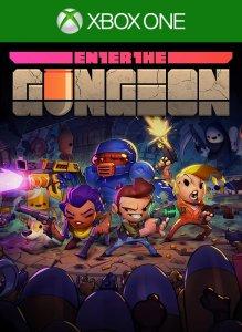 Enter the Gungeon per Xbox One