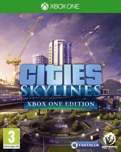Cities: Skylines per Xbox One