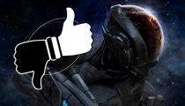 Le critiche a Mass Effect: Andromeda - Scontro di opinioni