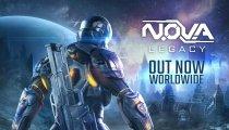N.O.V.A. Legacy - Trailer di lancio