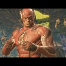 Injustice 2 - Trailer di Flash