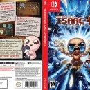Ristampa e nuova copertina per la versione Switch di The Binding of Isaac: Afterplus+, che ha avuto successo