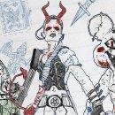 Drawn to Death - Videorecensione