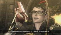 Bayonetta - La prima parte del diario di sviluppo