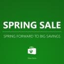 Partono oggi i saldi primaverili su Xbox Store, vediamo l'elenco dei titoli a sconto