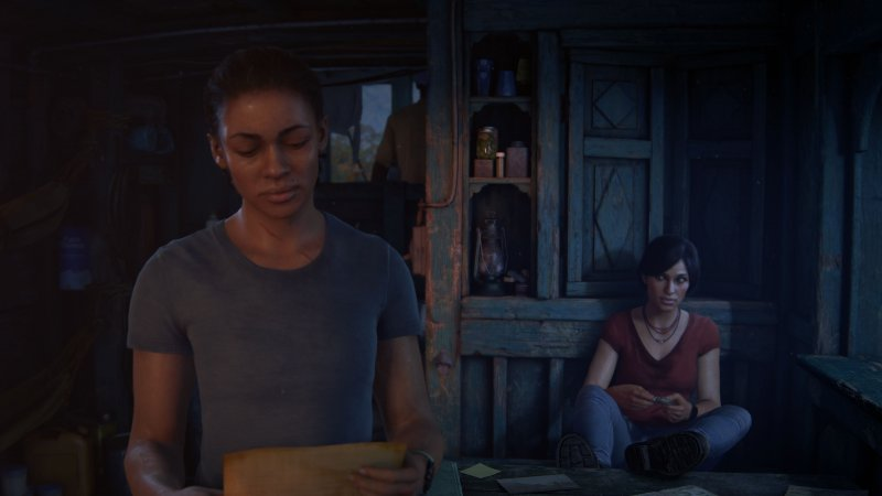 Le lande inesplorate di Uncharted: L'Eredità Perduta