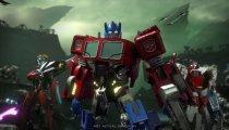 Transformers: Combattenti - Trailer