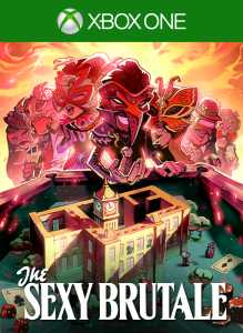 The Sexy Brutale per Xbox One