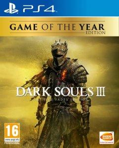 Dark Souls III: The Fire Fades Edition per PlayStation 4
