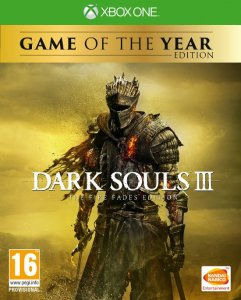 Dark Souls III: The Fire Fades Edition per Xbox One