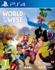 World to the West per PlayStation 4