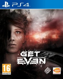 Get Even per PlayStation 4
