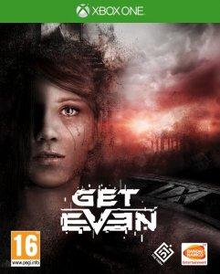Get Even per Xbox One