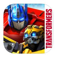 Transformers: Combattenti per iPhone