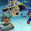 Reggie Fils-Aime si cimenta con l'azione RPG di Miitopia