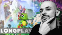 Yooka Laylee - Long Play