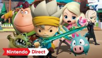 The Snack World - Trailer Nintendo Direct aprile 2017