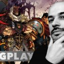 Guerre notturne nel Long Play di stasera, con Battle Chasers: Nightwar e Tommaso Valentini