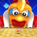 Aspirare e sputare con Kirby's Blowout Blast
