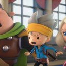 Riecco The Snack World: il bizzarro gioco Level-5 per Nintendo 3DS si mostra in un nuovo trailer e ha una data in Giappone