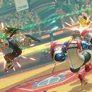 I nuovi voti di Edge: ARMS premiato con un 9, 7 a DiRT 4, Tekken 7 solo sufficiente