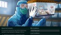 Quarantine - Intervista con gli sviluppatori