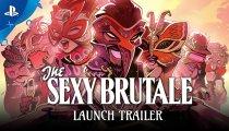 The Sexy Brutale - Trailer di lancio
