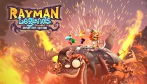 Rayman Legends: Definitive Edition - Trailer del gameplay