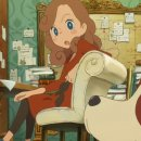 Grande atmosfera nel nuovo trailer giapponese di Layton's Mystery Journey: Katrielle and the Millionaire's Conspiracy
