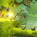 Un video gameplay per Rayman Legends: Definitive Edition su Switch