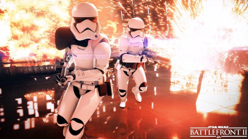 Gli eroi dell'impero
