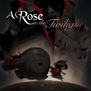 A Rose in the Twilight per PlayStation Vita