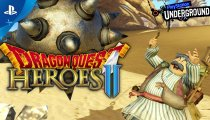 Dragon Quest Heroes II - Quindici minuti di gameplay commentato