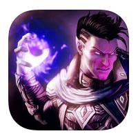 The Elder Scrolls: Legends - La Caduta della Confraternita Oscura per iPhone