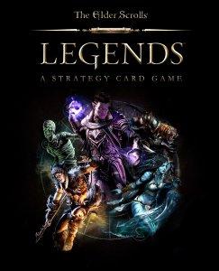 The Elder Scrolls: Legends per PC Windows