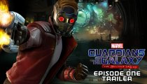 Marvel's Guardians of the Galaxy - Episode 1 - Trailer