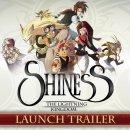 Shiness: The Lightning Kingdom - Trailer di lancio