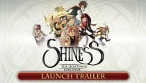 Shiness: The Lightning Kingdom - Trailer di lancio
