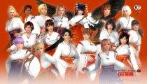 Dead or Alive 5: Last Round - Trailer del DLC Shinto Shrine Maidens