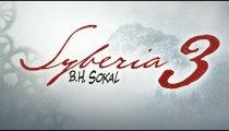 Syberia 3 - Il trailer di lancio