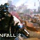 Titanfall 2 - Trailer gameplay Un Glitch nella Frontiera