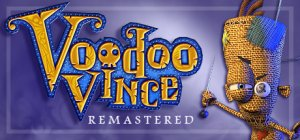 Voodoo Vince: Remastered per PC Windows