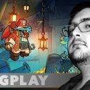 Stasera il Long Play di Wonder Boy: The Dragon's Trap con Christian Colli
