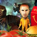 A Pranzo con Guardians of the Galaxy - Episode 1: Tangled Up in Blue