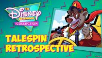 The Disney Afternoon Collection - Retrospettiva su TaleSpin