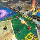 Un video mostra il frenetico Battle Mode di Micro Machines World Series