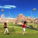 Un trailer per i DLC di Everybody's Golf dedicati al ventesimo anniversario