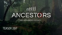 Ancestors: The Humankind Odyssey - Teaser 2017 (Pre-Alpha Footage)